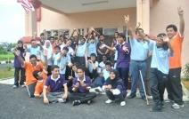 Klang Special School